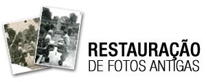 restauração fotos antigas